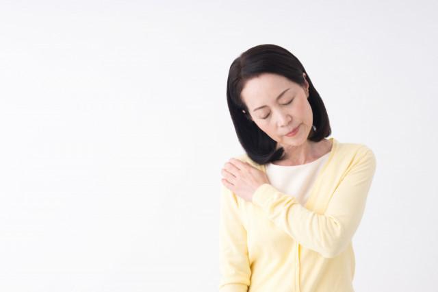 肩の動きが気になったら早めに対応しましょう